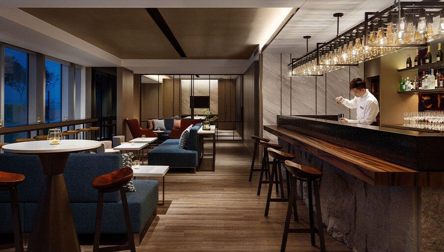 Drift Lounge Bar