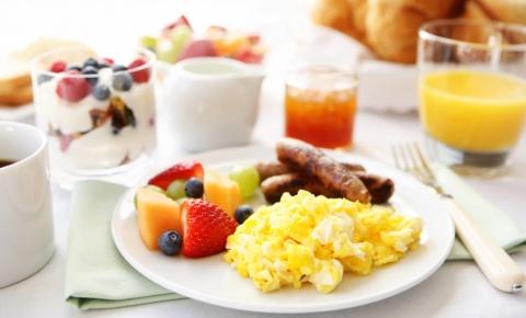 MJ Kitchen 早餐服務調整通知
